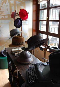 Sombreros de Fernández y Roche