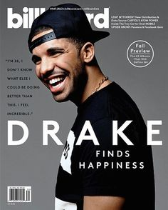 Drake covers the latest issue of Billboard magazine. His new album Nothing Was The Same drops September 24th. Related Posts Video: Drake Talks About 'Nothing Was The Same' Album Cover (1) Video: Drake – Hold On Were Going Home / Started From The Bottom (Live At 2013 MTV Video Music Awards) (1) Video: 2 Chainz [...]