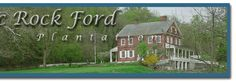 Historic Rock Ford Plantation, Home of Revolutionary War General Edward Hand, Lancaster PA