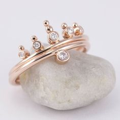 TAG someone that loves stack rings  Find out which ring would fit yours in our shop #zmayjewelry