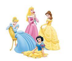 El palacio de la memoria: De brujas y princesas. Parte I. La buena del cuent...