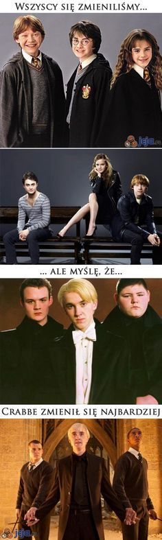 This makes me laugh even though the Harry Potter nerd in me knows that's Bla. Das bringt mich zum Lachen, obwohl der Harry-Potter-Nerd in mir weiß, dass Memes Do Harry Potter, Estilo Harry Potter, Mundo Harry Potter, Harry Potter Fandom, Goyle Harry Potter, Drarry, Crazy Funny Pictures, Funny Photos, Lord Voldemort
