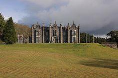 Belleek Castle - Ballina, County Mayo / Ireland