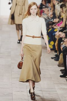 New York Fashion Week RTW Fall 2015 | No. 02 : 39 Favourite Looks :: This is Glamorous