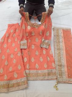 With a pajami Modern Indian salwar kemeez CLICK VISIT link above for more info