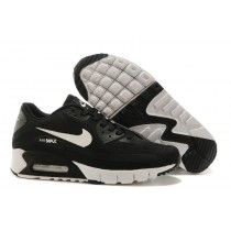 more photos 62a24 0b0f0 ... best price chaussure running nike air max 90 breathe homme noir blanc  psbcvi basket nike air