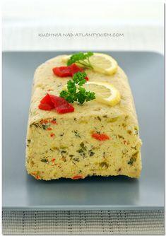 Kuchnia nad Atlantykiem (już od 14 lat): Wigilijny pasztet rybny Fish Pie, Hummus, Holiday Recipes, Ethnic Recipes, Food, Christmas, Xmas, Essen, Navidad