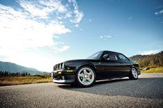 1989 BMW Schnitzer ACS2