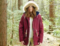 """Check out new work on my @Behance portfolio: """"Westbeach AW15 - Womens Outerwear"""" http://on.be.net/1KnncAh"""