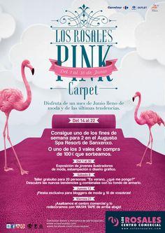 Un junio cargado de #moda y #estilo en Los Rosales!