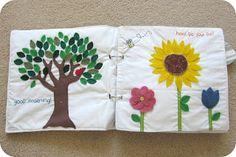 fabric book 1