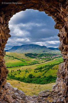 Romania, romanian stronghold