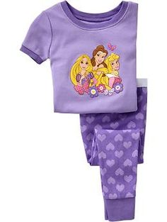 Disney© Princess Sleep Sets for Baby | Old Navy