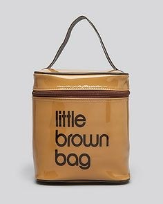 Bloomingdale's Tote - Little Brown Bag Lunch | Bloomingdale's