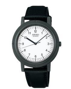 「ナノ・ユニバース(nano universe)」と「セイコー(SEIKO)」が3月10日、コラボレーション第4弾として80年代モデル「セイコー シャリオ」をリメイクした腕時計を数量限定で発売する。価格は税別2万円。