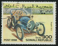 Somali - 1998