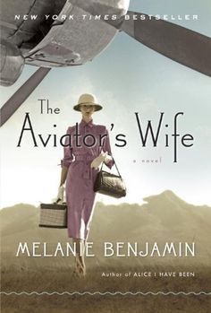 The Aviator's Wife: A Novel by Melanie Benjamin, This is a fabulous book written in the first person as a memoir of Anne Morrow Lindbergh.  It traces her life as the wife of Charles Lindbergh with deep introspect into the challenges of her private and public life. Highly recommend this book!!