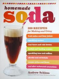 The BOOK of over 200 recipes for making home made soda syrups and more! http://sodastream.allreview.info/?p=99