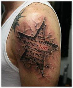 mens tattoos 31