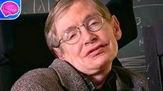 Stephen Hawking's Dire Warning For Humanity