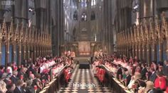 Zadok The Priest - George Frideric Handel British Monarchy United Kingdom