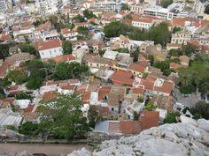 Anafiotika! #Athens