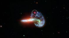 Exploding stars generate dramatic light shows. Infrared telescopes like Spitzer can see through the haze and to give a better idea of how often these explosions occur. Infrared Telescope, Spitzer Space Telescope, Types Of Galaxies, Other Galaxies, Nasa, James Webb Space Telescope, Universe Today, Star Formation, Space And Astronomy