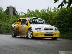 Astra Off Road Racing, Rally Car, Hui, Automobile, German, Heaven, Bear, Sport, Modern
