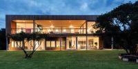Eagle Bay Residence