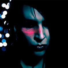 i think i need his new album...Born villian!! Marilyn Manson
