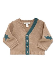 Star Cardigan by Marie Chantal at Gilt