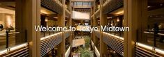 midtown roppongi - Google Search