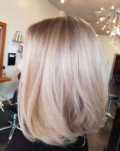 42 trendy rose gold blonde hair color ideas - rose gold hair highlights, rose go . - Haare - 42 trendy rose gold blonde hair color ideas – rose gold hair highlights, rose go … - Balayage Hair, Ombre Hair, Blond Rose, Rose Gold Hair Blonde, Highlighted Blonde Hair, Blonde Straight Hair, Pretty Blonde Hair, Champagne Blonde Hair, Going Blonde