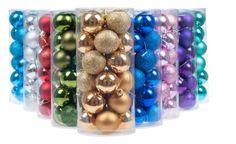 KI-Store-24pcs-Christmas-Balls-Ornaments-Shatterproof-Gold-Xmas-Trees-Wedding
