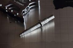 チタン加工 自転車用ワンオフパーツ | 製作実績 | 機械加工 野方電機工業 (金属加工・樹脂加工)