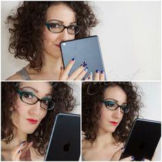 Nuovi Occhiali Firmoo e ritratto Black&White | Manuki's Makeup and Creativity ☆
