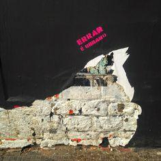 coletivo teatro dodecafônico: DERIVA: errar é urbano