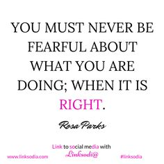 REPIN/LIKE AND encourage someone today! Link to life! :) www.linksodia.com