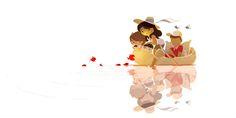 5TH OF JULY - Pascal Campion | Trabalho - Ilustração
