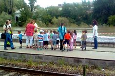 Children from kindergarden on the dam. they offered their sandbox to stop the flood:)) Sandbox, Hungary, Soccer, Children, Sports, Sand Pit, Football, Hs Sports, Futbol