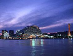 KOBE | Oriental hotel   神戸オリエンタルホテル  http://www.kobe-orientalhotel.co.jp/