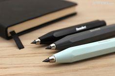 Kaweco Skyline Sport Clutch Pencil - 3.2 mm - Mint Body - KAWECO 10000779