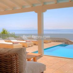 Planning your next #summer holiday??? We recommend #luxuryvilla  Domina in #corfu . #travel #romantic #weddingsabroad #instagood