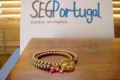 #pulseira #turquesa  #segportugal #