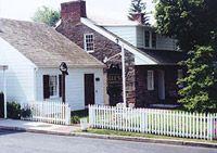 General Lee's Headquarters Museum, Gettysburg, Pa. Worth a visit!
