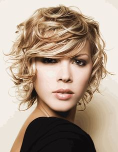 short_curly-bob-haircuts-2013