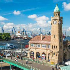 Hamburg meine Perle  - empfohlen von First Class and More