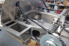 So, I'm building a replica GT40 kit-car. - Imgur
