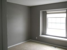 Behr Fashion Gray For The Master Bedroom Or Living Room Found Perfect Grey My