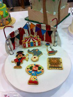 Concurso tartas